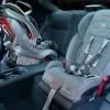 タイムズのカーシェア、チャイルドシートはあるの?